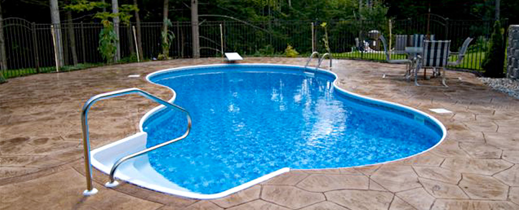 Sebago Lake Pools