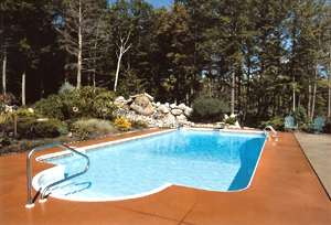 Maine Pool Builders